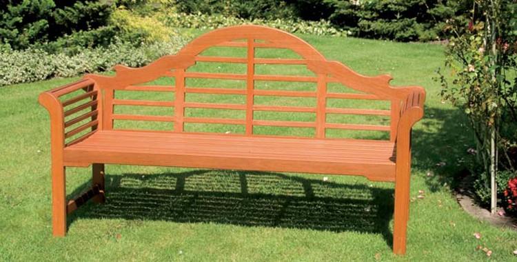 Gartenbank Holz Günstig