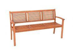 Gartenbank Cordoba 3 Sitzer
