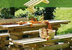 Holzbank Ohne Lehne Kaufen