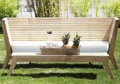 Teak Gartenbank William
