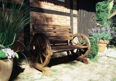 Alte Gartenbank Ebay Kaufen