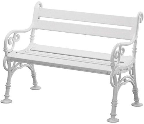 Ebay Gartenbank Aluminium 2 Sitzer