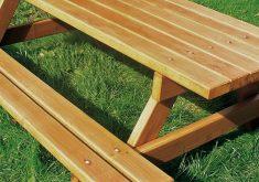Gartenbänke Aus Holz Selber Bauen