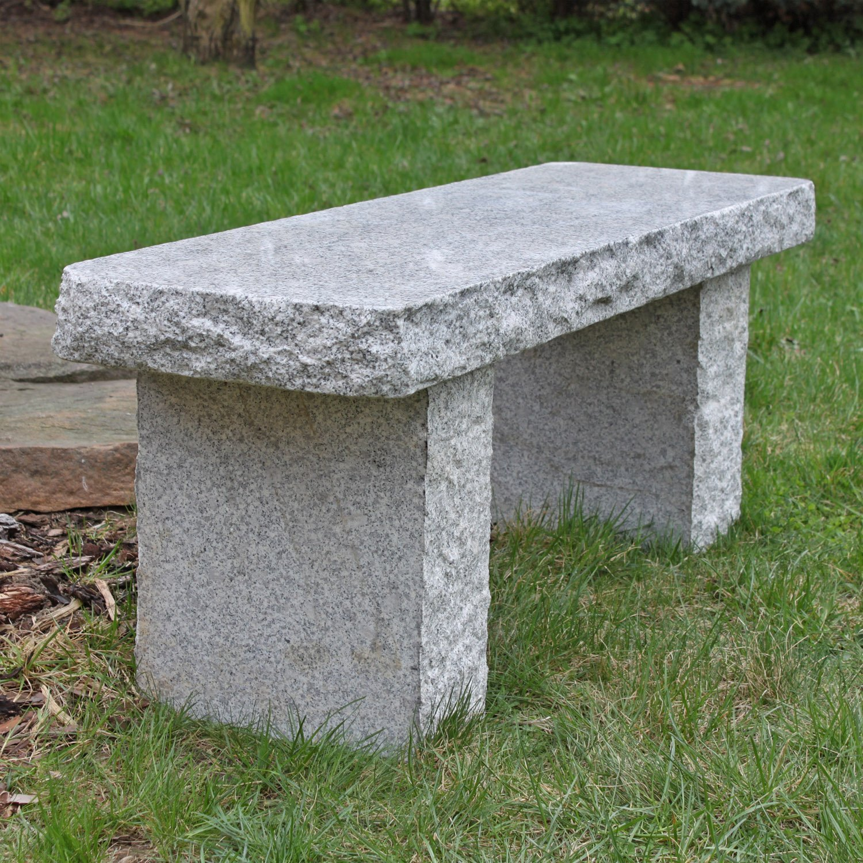Gartenbank Bauhaus Baumarkt Granit