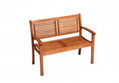 Gartenbank Cordoba 2 Sitzer