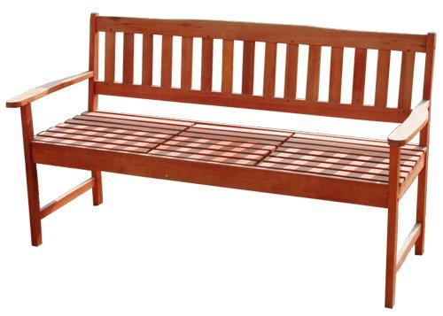 Gartenbank Holz Preiswert