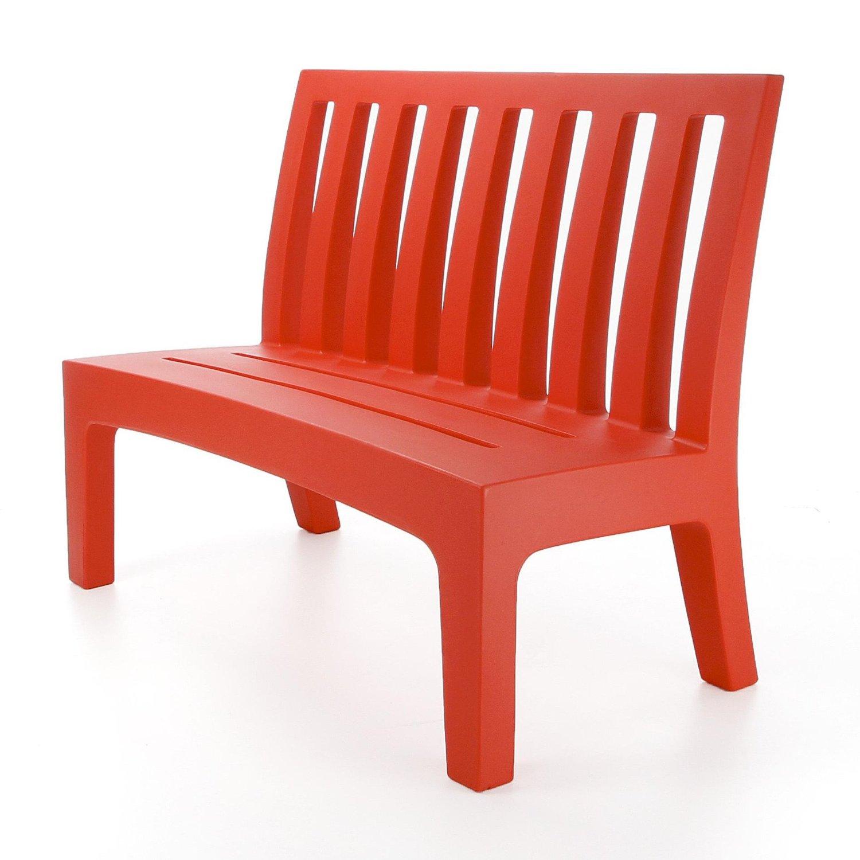 Gartenbank Rot Kaufen
