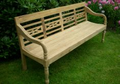 Gartenbank Antik Teak Down 190 X 90 Cm Holz
