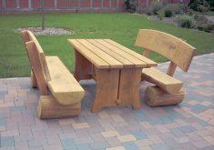 Gartenmöbel Holz Rustikal Kaufen