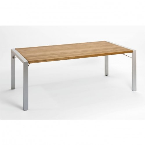 Gartenbank Holz Metall Klappbar
