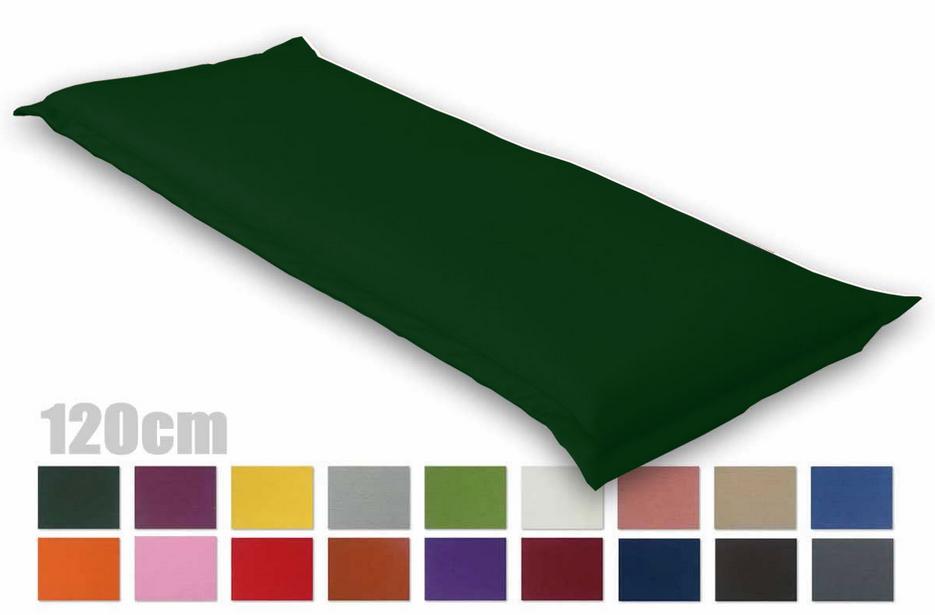 Auflagen Für Gartenbank 120 Für Zwei Personen Gibt Es Eine Große Auswahl An Farben