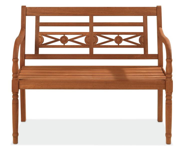 Günstig Gartenbank Kaufen Für Zwei Personen Mit Materialien Aus Holz Bank