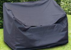 Schutzhülle Gartenbank 120 Eine Große Premium Qualität Und Geeignet, Regen Und Heißen Sonne Zu Widerstehen