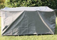 Schutzhülle Gartenbank 200 Cm Siena Garden Sitz Gruppen Schutzhuelle Premium 200 Cm X 150 Cm
